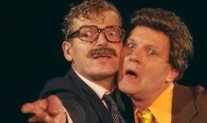 Comedy-Dinner:  Herricht und Preils Enkel 17.11.20 – 19 Uhr