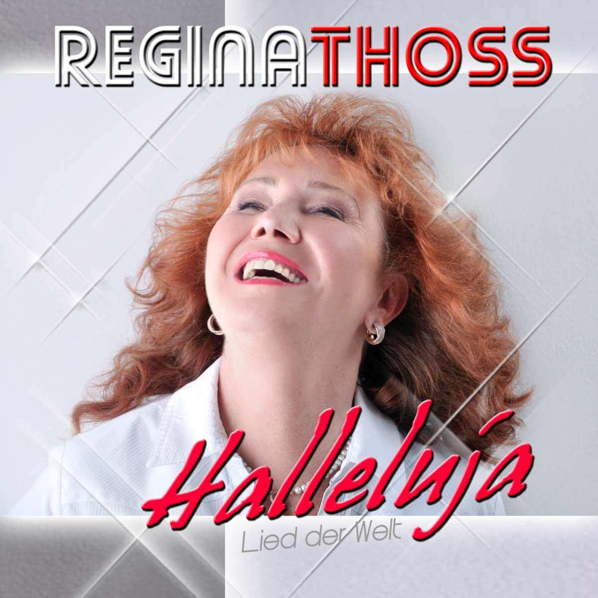 """Regina Thoss – """"Geliebte Weihnachtszeit"""" 03./04.12. 20 – 13 Uhr & 03.12.20 19.30 Uhr"""
